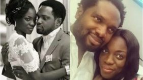 Cobhams Asuquo and Ojuolape
