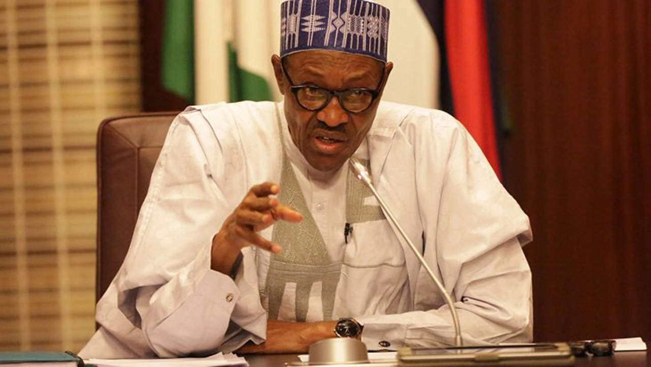 [Opinion]: Buhari and the rise of insecurity - Kazeem  Olalekan Israel