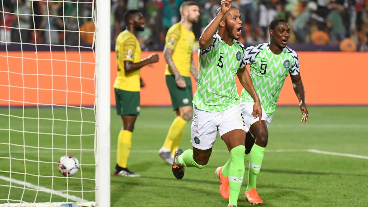 Nigeria's Super Eagles drop three spots on latest Fifa ranking || PEAKVIBEZ