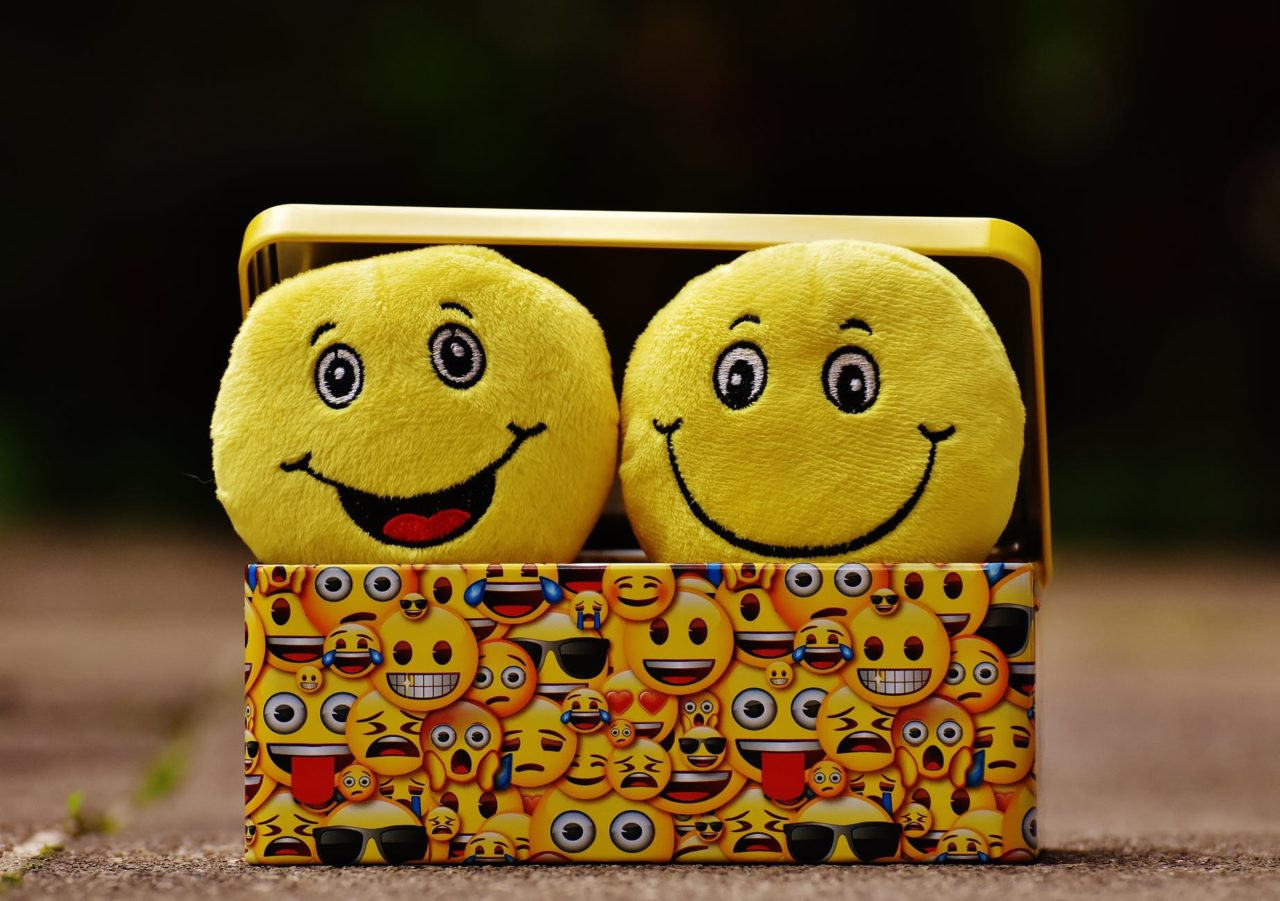 Emoji Box | Photo: Pixabay