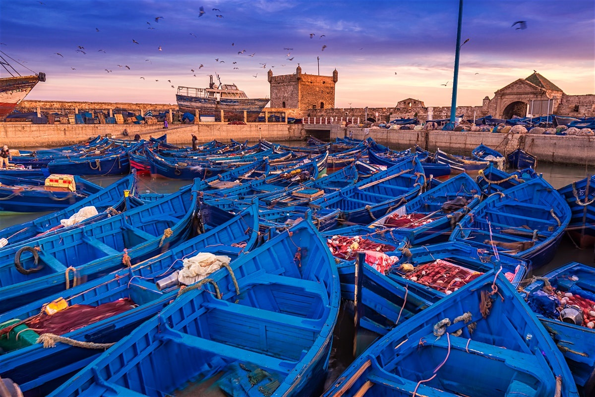 7 Best Places To Explore While In Morocco