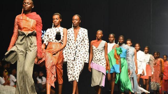Awaiting Gains Of Nigeria S Multi Billion Naira Fashion Industry Sunday Magazine The Guardian Nigeria News Nigeria And World News