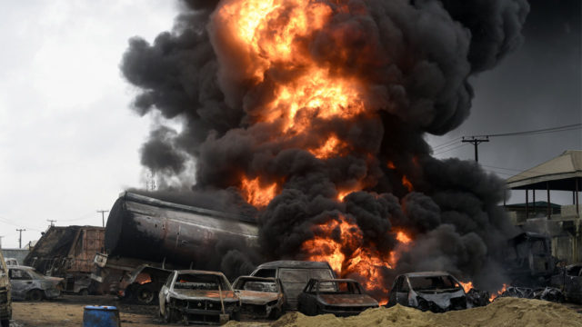 Providing succour for victims of Ijegun pipeline explosion - Guardian