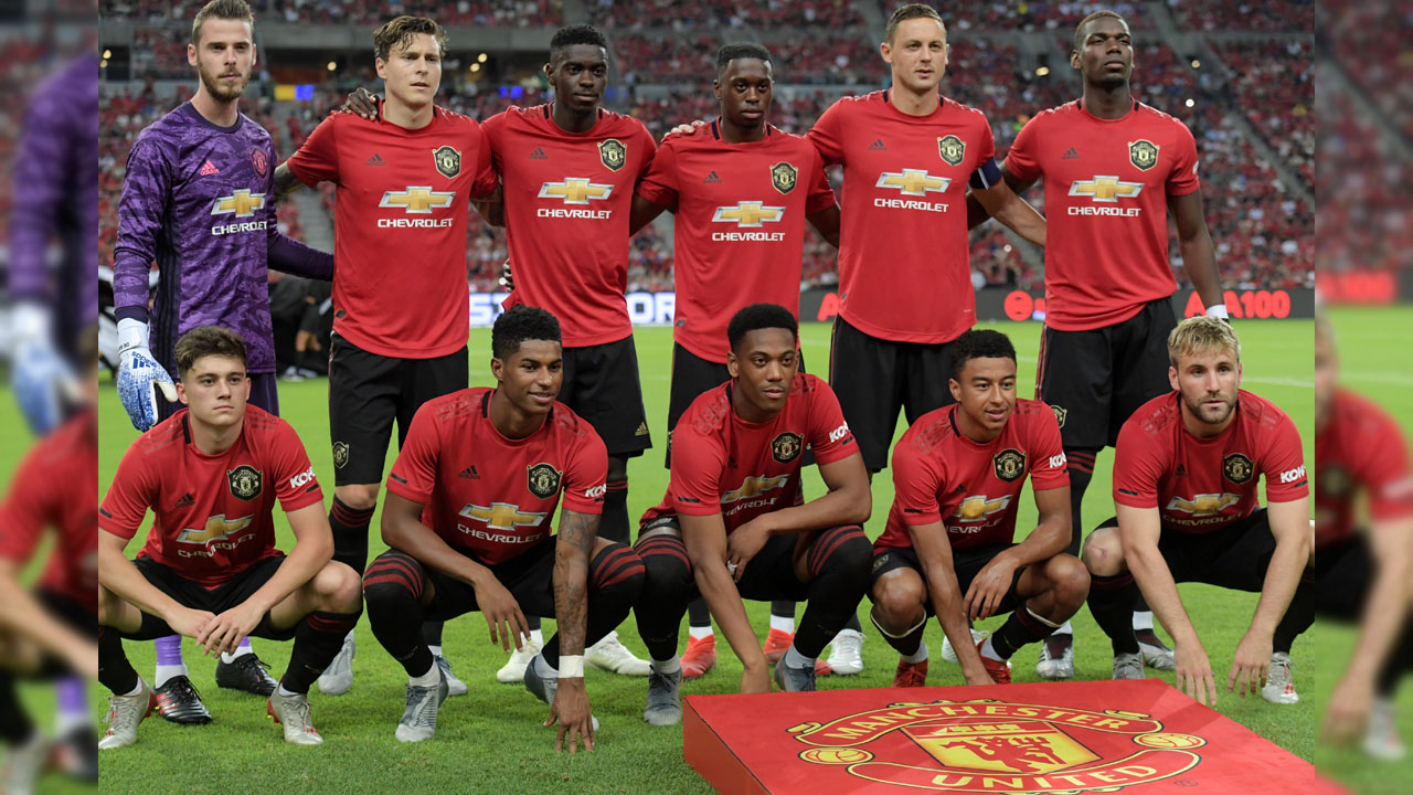 Cowboys top Forbes' list of richest clubs, Man Utd slip ...