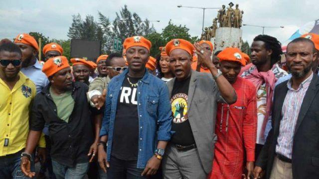 SARS operatives kills man in Lagos - Guardian Nigeria