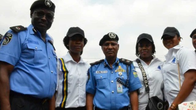 Lagos CP seeks support for community policing - Guardian