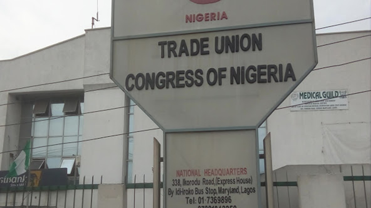 TUC tasks Nigerians on communal co-existence — Nigeria — The Guardian  Nigeria News – Nigeria and World News