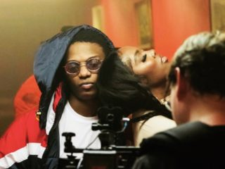 wizkid News — Latest On Wizkid — — The Guardian Nigeria News