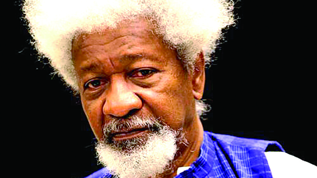 Buhari greets Nobel Laureate, Wole Soyinka, at 85 — Nigeria — The Guardian  Nigeria News – Nigeria and World News