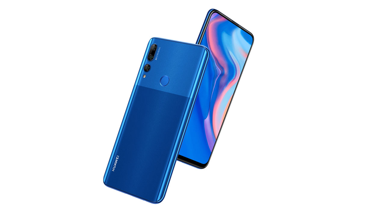 Huawei Y9 Prime 2019: a smartphone that packs solid features without breaking the bank 1