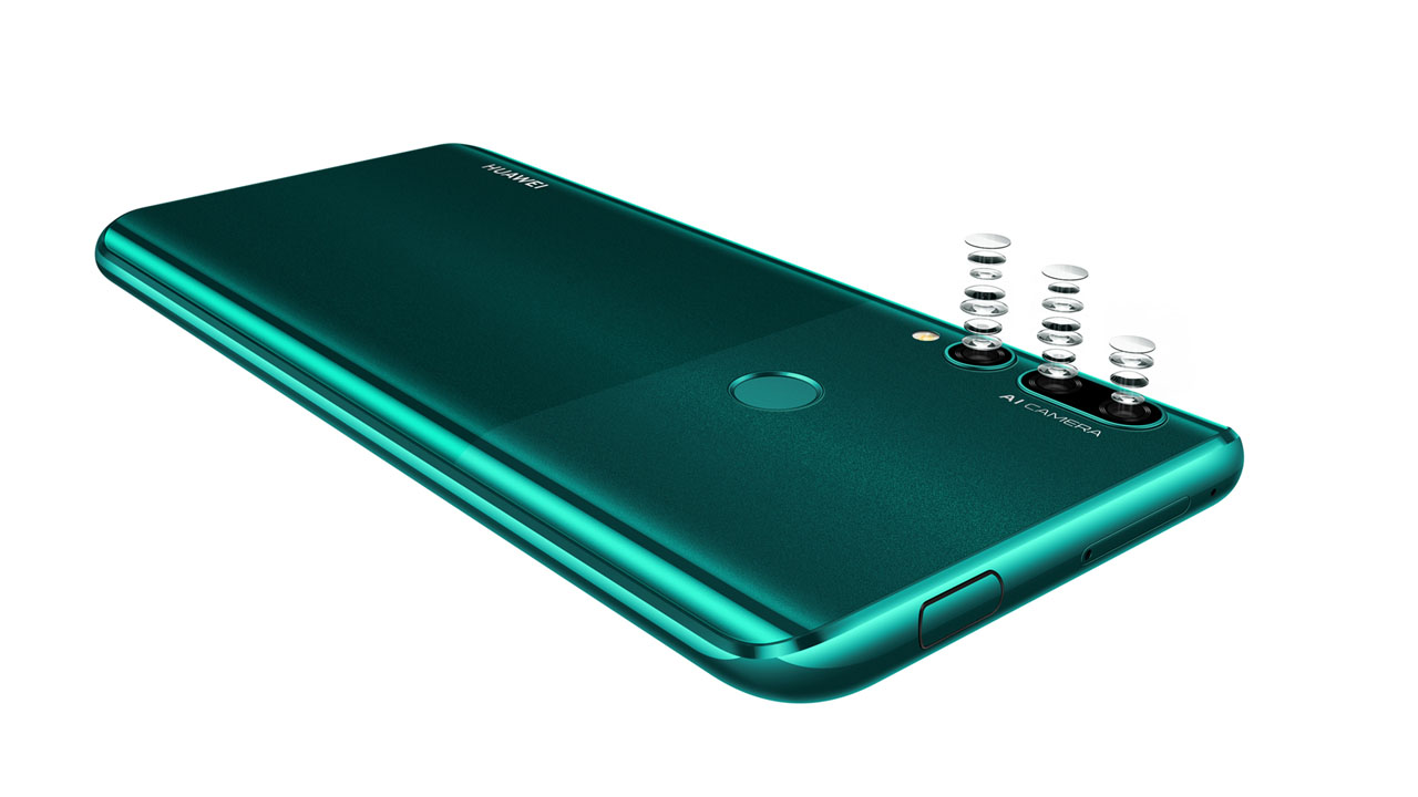 Huawei Y9 Prime 2019: a smartphone that packs solid features without breaking the bank 5