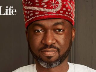 Chukwuka Monye for Guardian Life Magazine, July 21