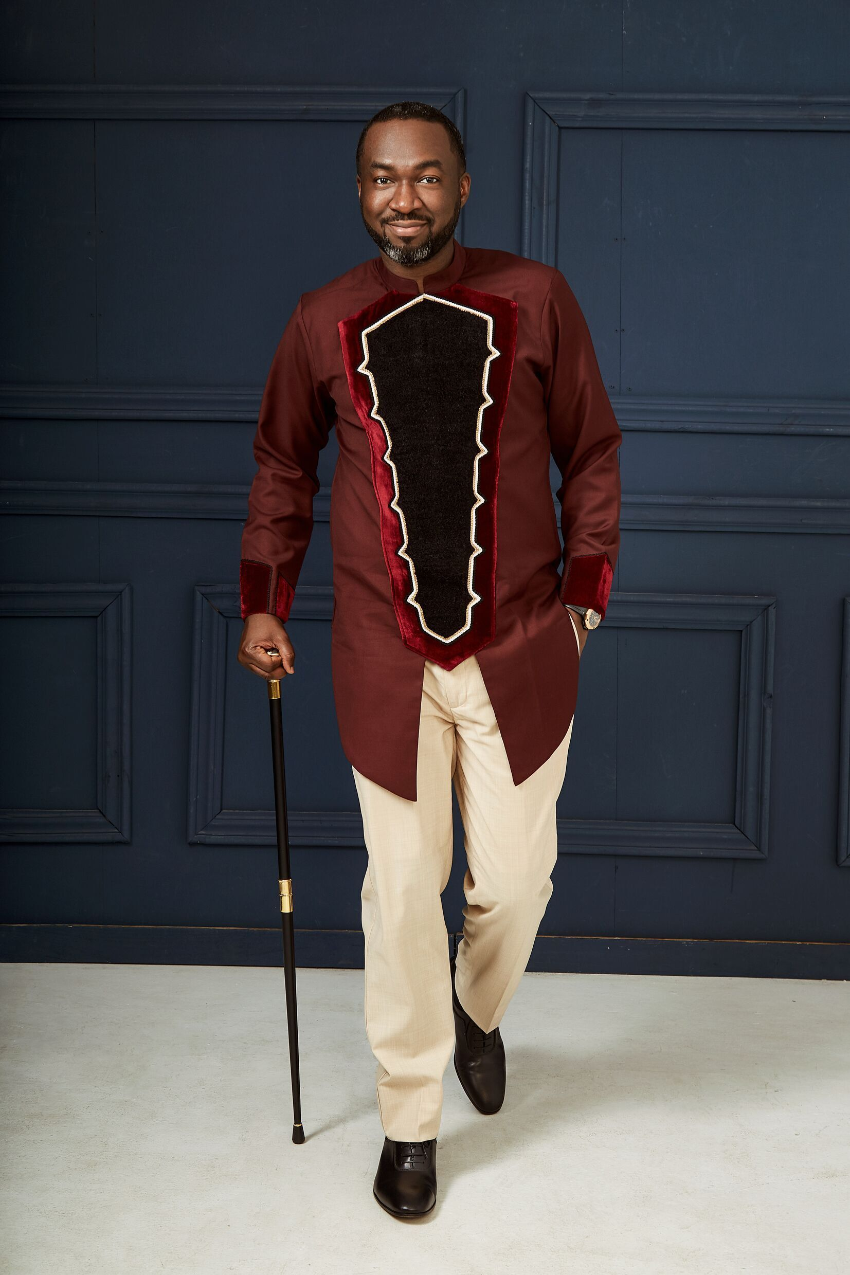 Chukwuka Monye for Guardian Life Magazine, July 21, 2019
