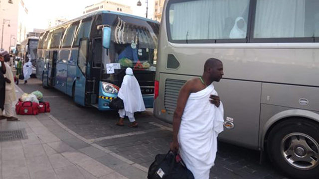 2,269 Lagos pilgrims perform Umrah in Makkah - Guardian