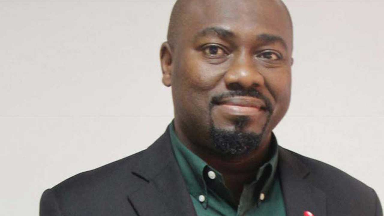 Why we launched GreenHubAfrica, by Bassey