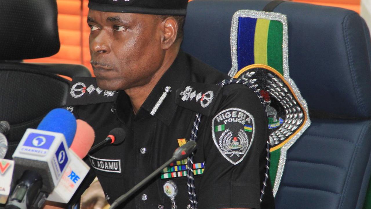 Fake police overpowered 66,241 officers in Kogi, Bayelsa'