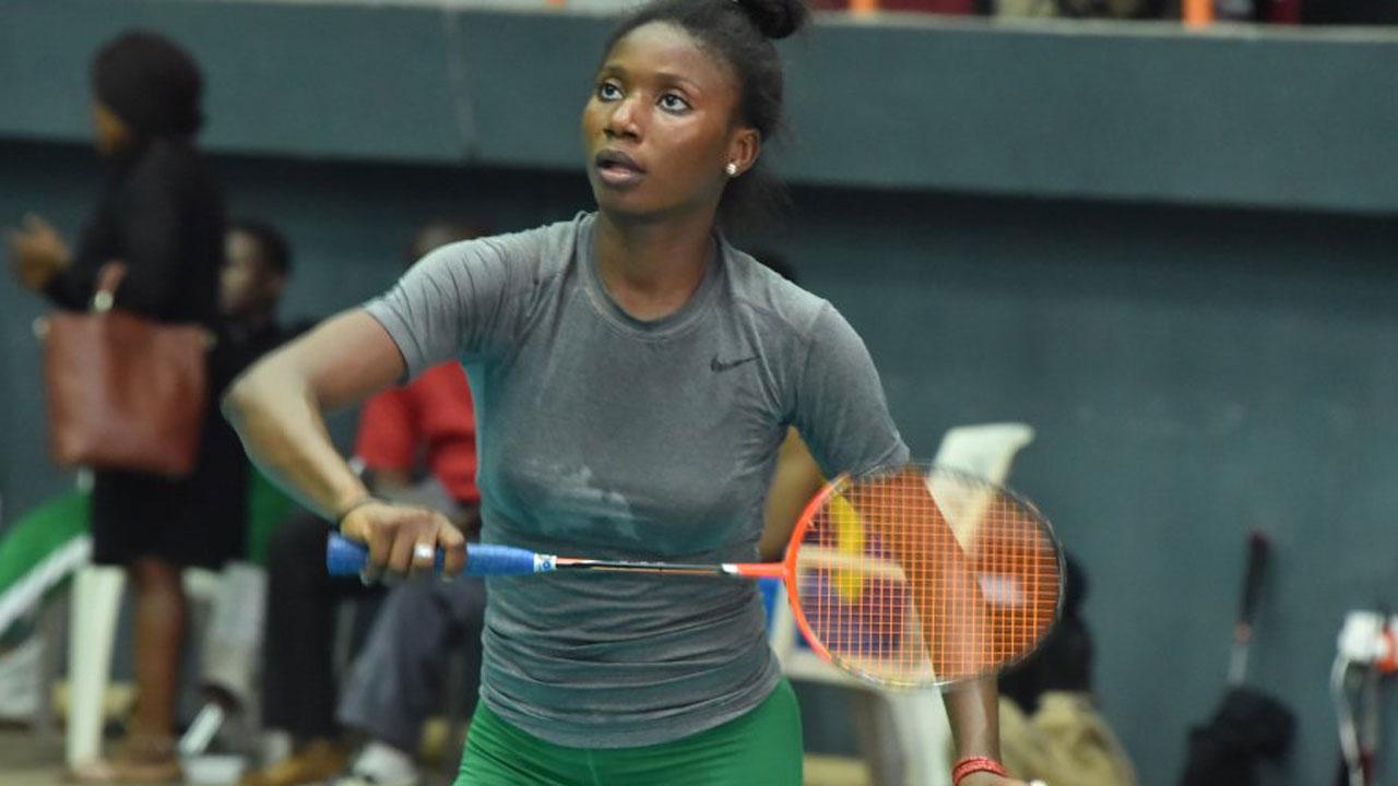 Badminton Training. Photo: Guardian Nigeria