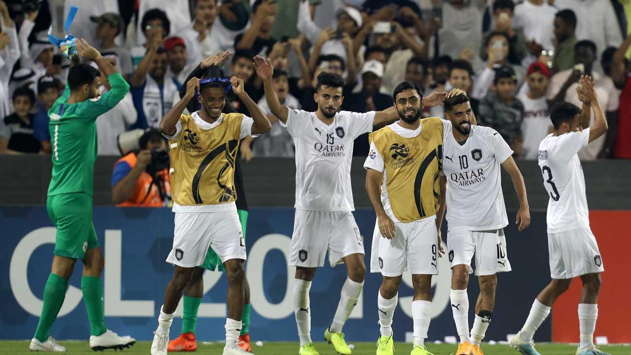 Xavi's Al Sadd reach Asian Champions League quarter-finals