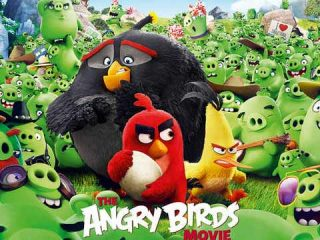 Angry Birds The Movie 2