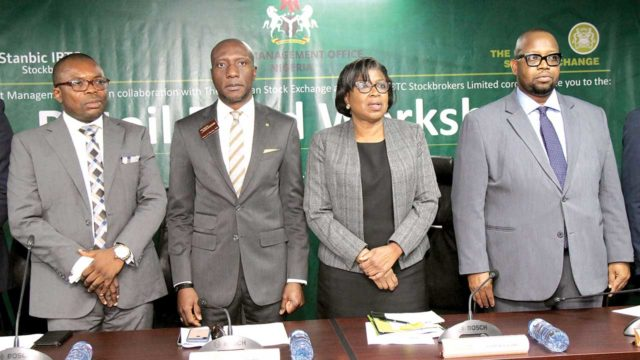 FGN bonds record N13.44 billion investment in two years