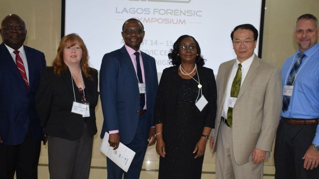 Lagos tackles crime with forensic DNA analysis - Guardian