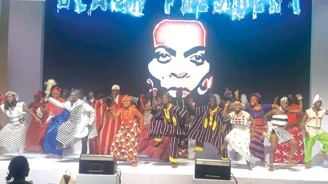 At Google For Nigeria cultural night, Youtube celebrates Africa - Guardian