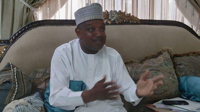 Buhari's policies yielding fruitful results – Bagudu