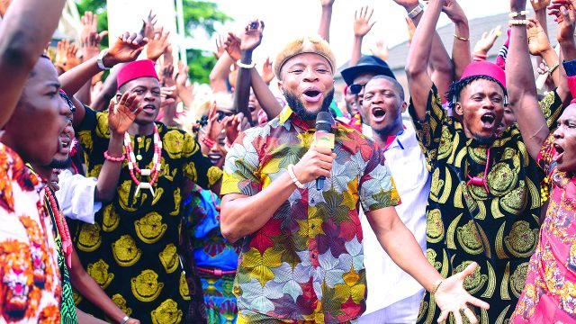 After Enugu, The People's Hero audition moves to Owerri - Guardian