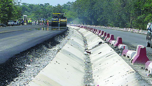 One dead, seven injured in Lagos – Ibadan expressway accident - Lagos-Ibadan Expressway