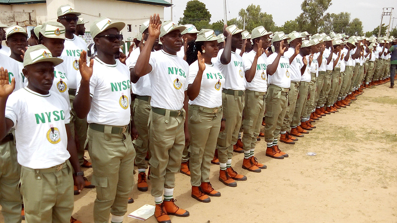Despite evidence in handbook,NYSC denies express advice for corpers to prepare ransom when using high-risk roads