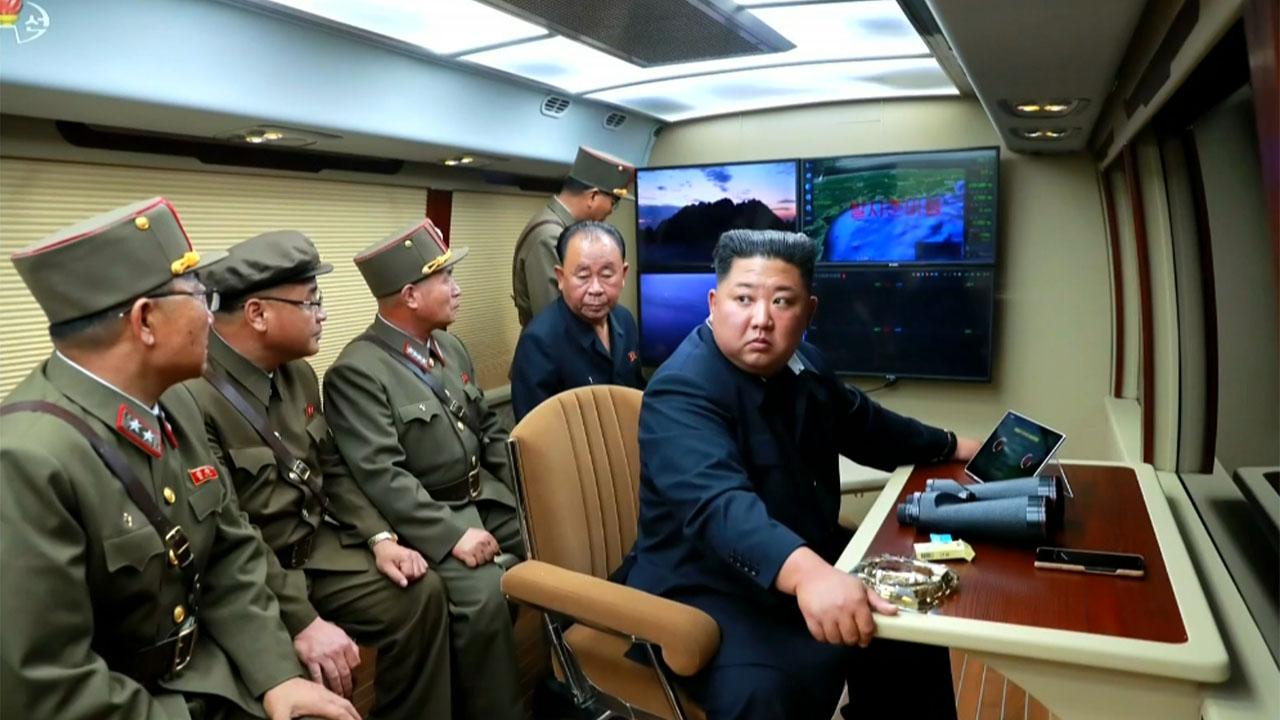 Video Nordkorea