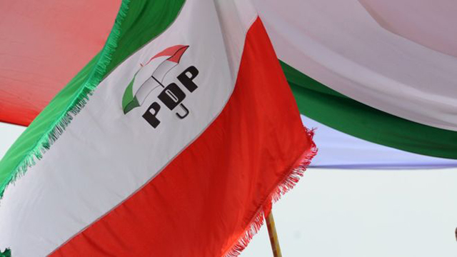 PDP chairman joins APC | The Guardian Nigeria News - Nigeria and World News