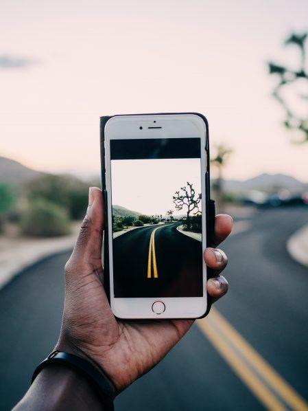 5 Phone Photography Hacks For Beginnersguardian Life The Guardian Nigeria News Nigeria And World News