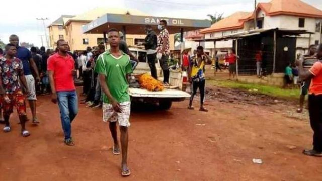 Enugu orders autopsy on murdered pregnant woman - Guardian