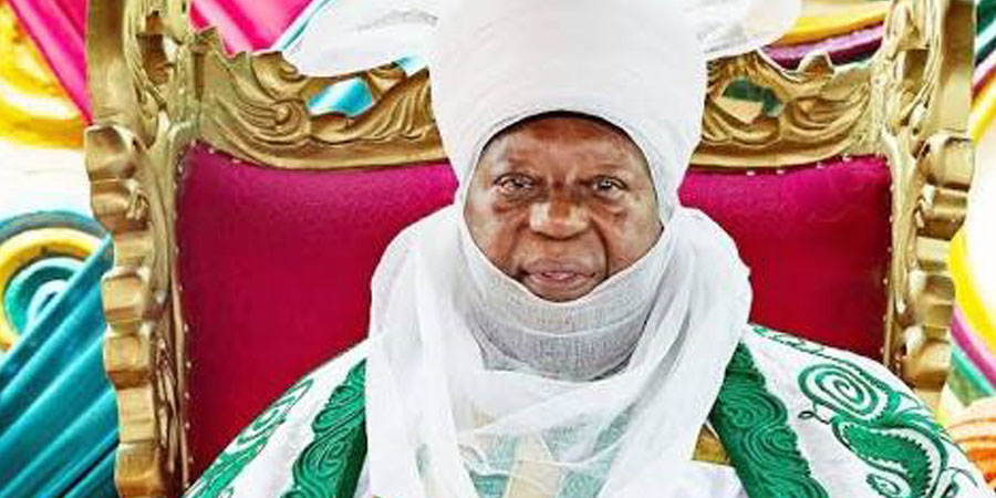 Zazzau Emir laments frequent cases of rape of minors