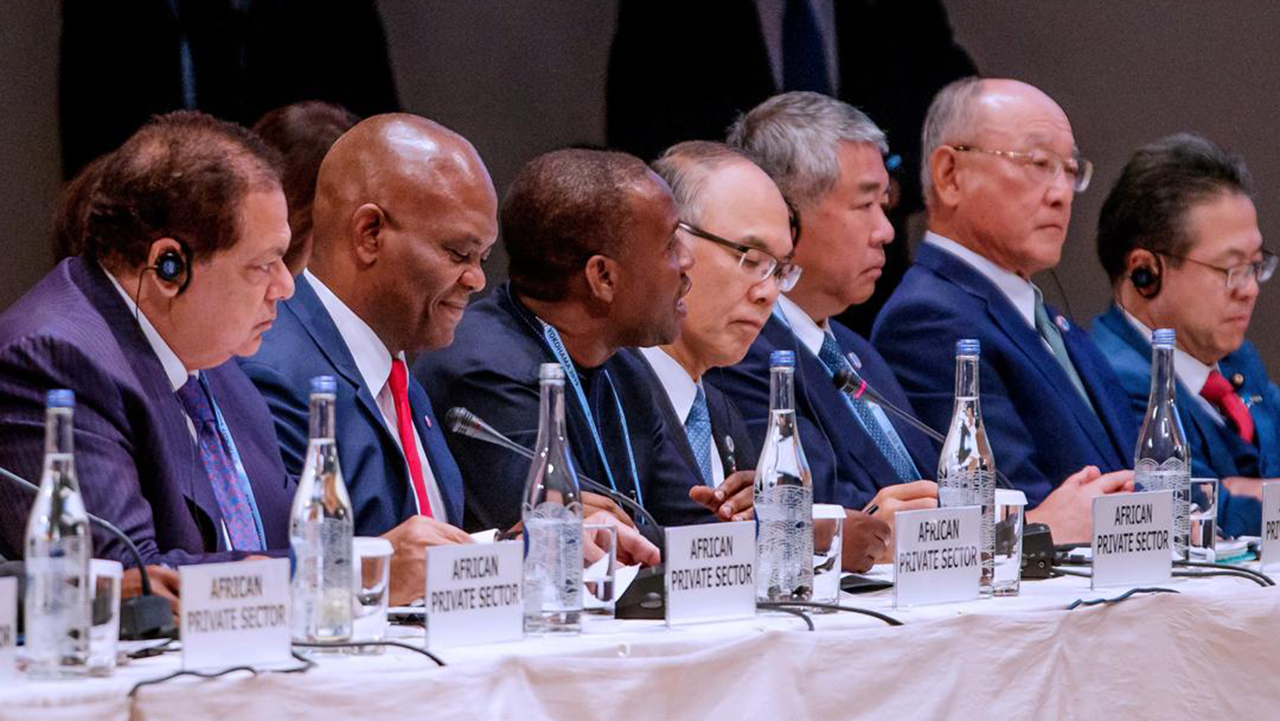 Buhari welcomes investments from Japan Bank, Toyota Group