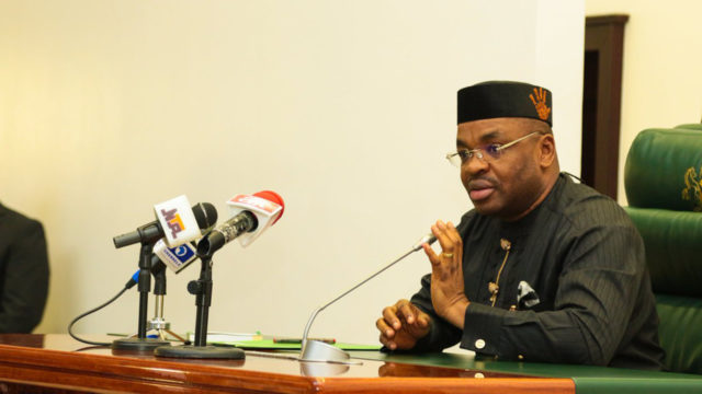 The UK versus Akwa Ibom - Guardian