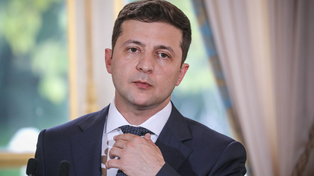 Ukraine to do everything to comply with ceasefire in East Ukraine: president