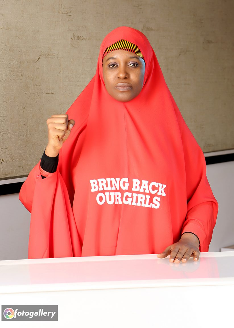 Aisha Yesufu: The Voice Of HumanityGuardian Life — The Guardian Nigeria  News – Nigeria and World News