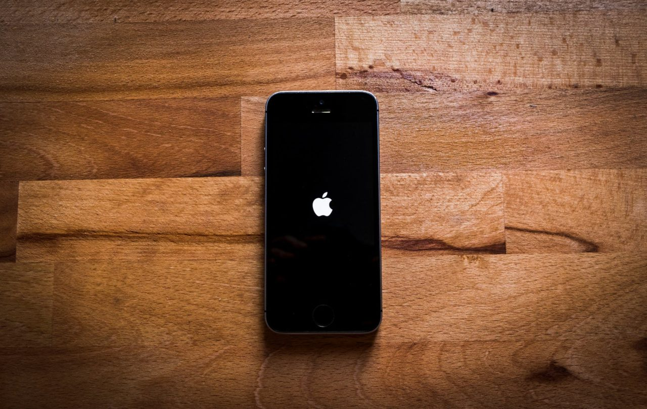 Black Apple iPhone | Photo: Pexels
