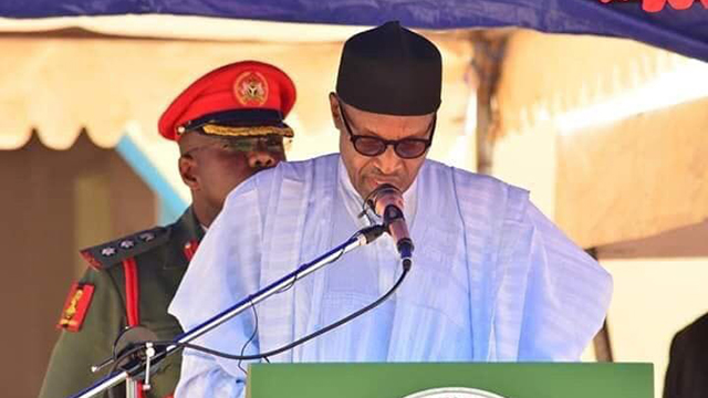 Image result for President Buhari Recalls Ambassador To South Africa, Pulls Out Of World Economic Summit