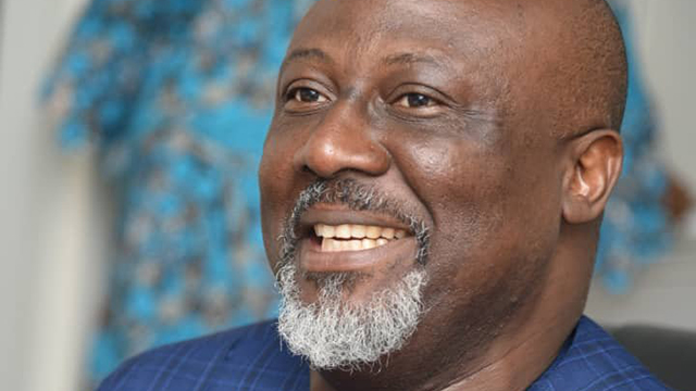 Melaye says tribunal judgment a miscarriage of justice