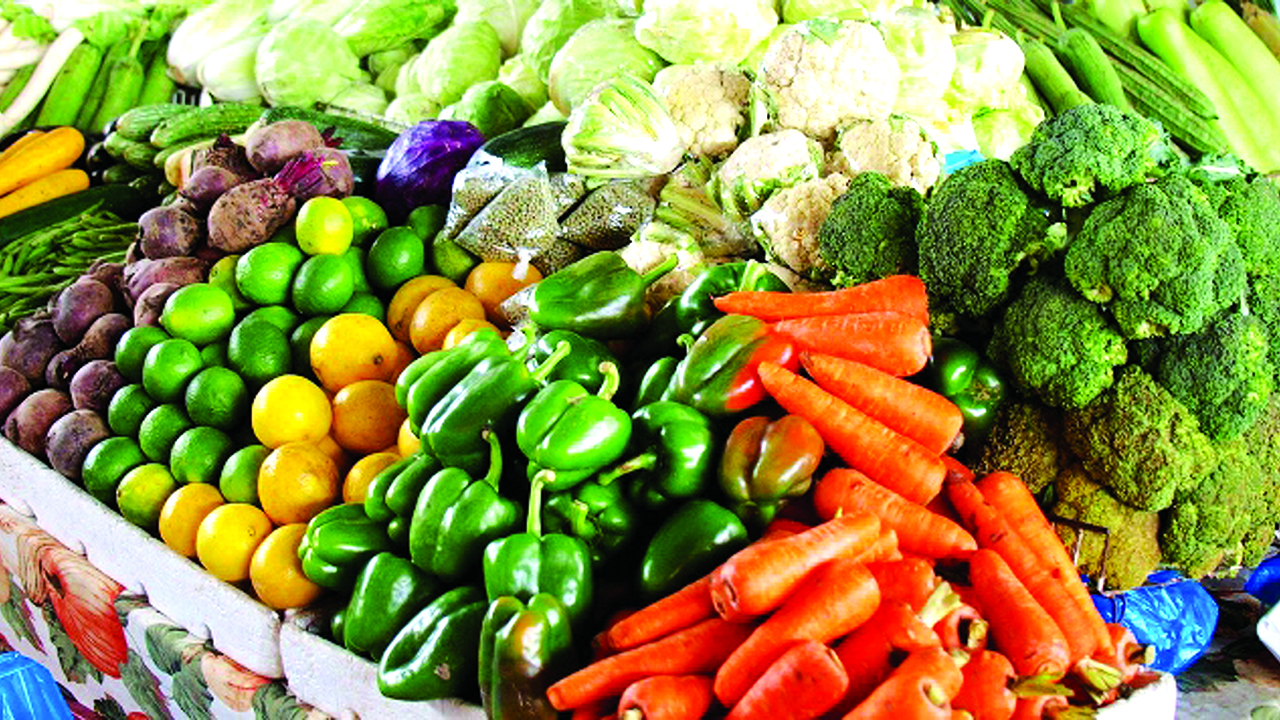 How To Sell Farm Products In Nigerian Cities Profitably The Guardian Nigeria News Nigeria And World Newsfeatures The Guardian Nigeria News Nigeria And World News