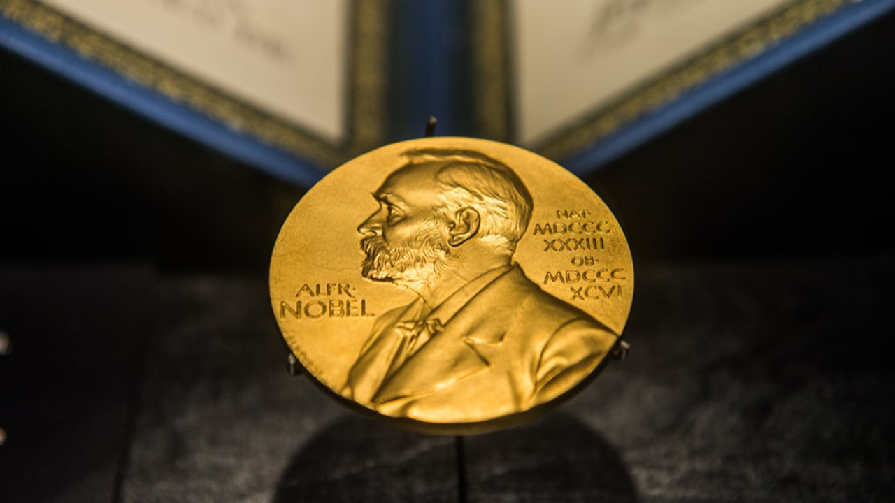 Nobel science, literature prizes to be awarded in winners' home countries