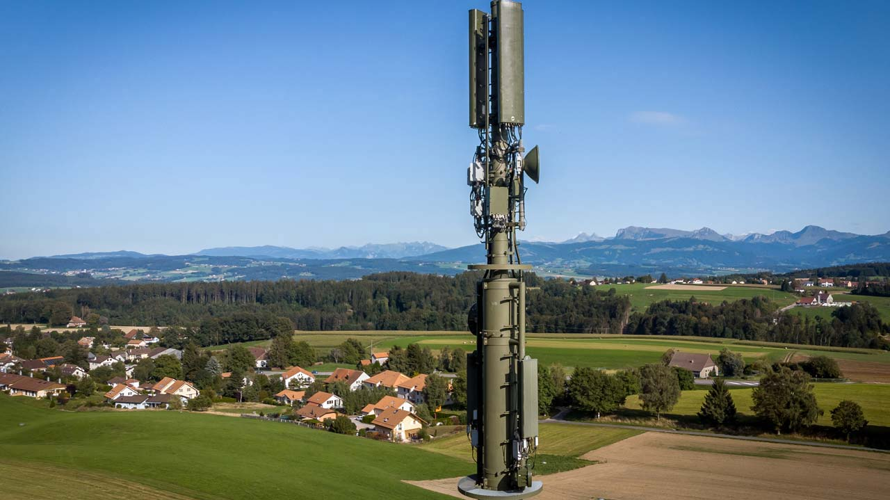 Health fears prompt Swiss 5G revolt
