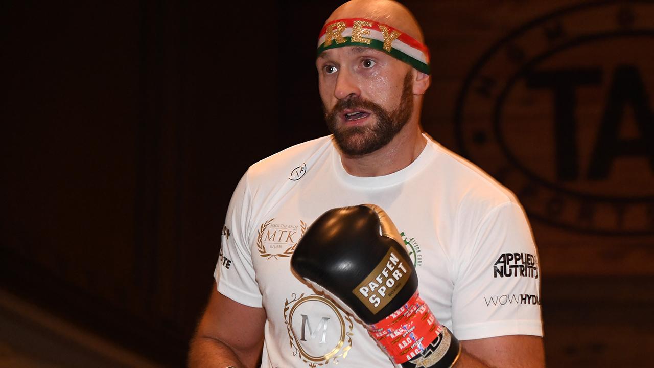 Joshua says Ruiz Jr is 'best fighter' ahead of re-match