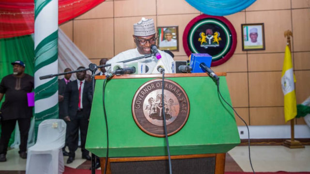 Kwara governor inaugurates cabinet, charges officials on sincerity, legacy - Guardian