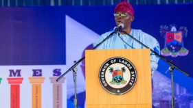 Sanwo-Olu presents N1.16 trn 2020 budget