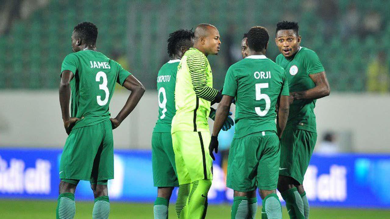 Image result for Togo eliminate Home-based Eagles from 2020 CHAN