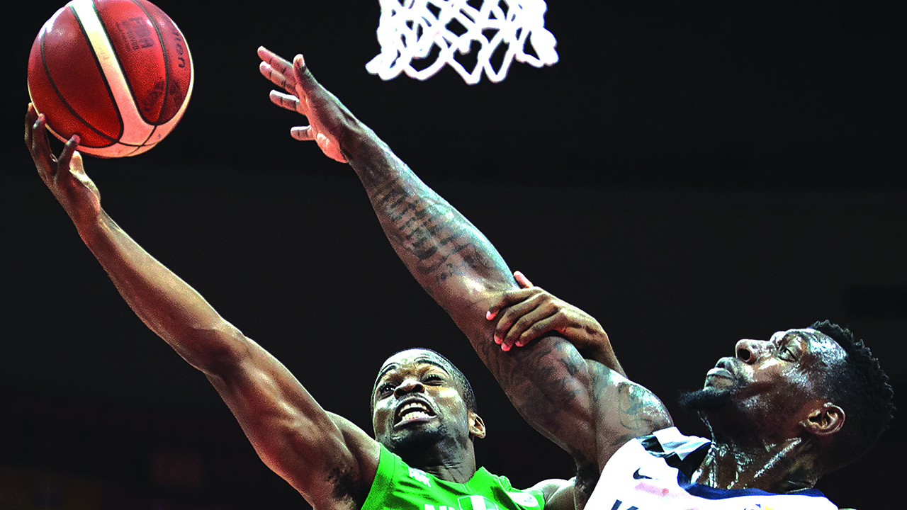 Nigeria beat Korea, continue search for automatic Olympics ticket